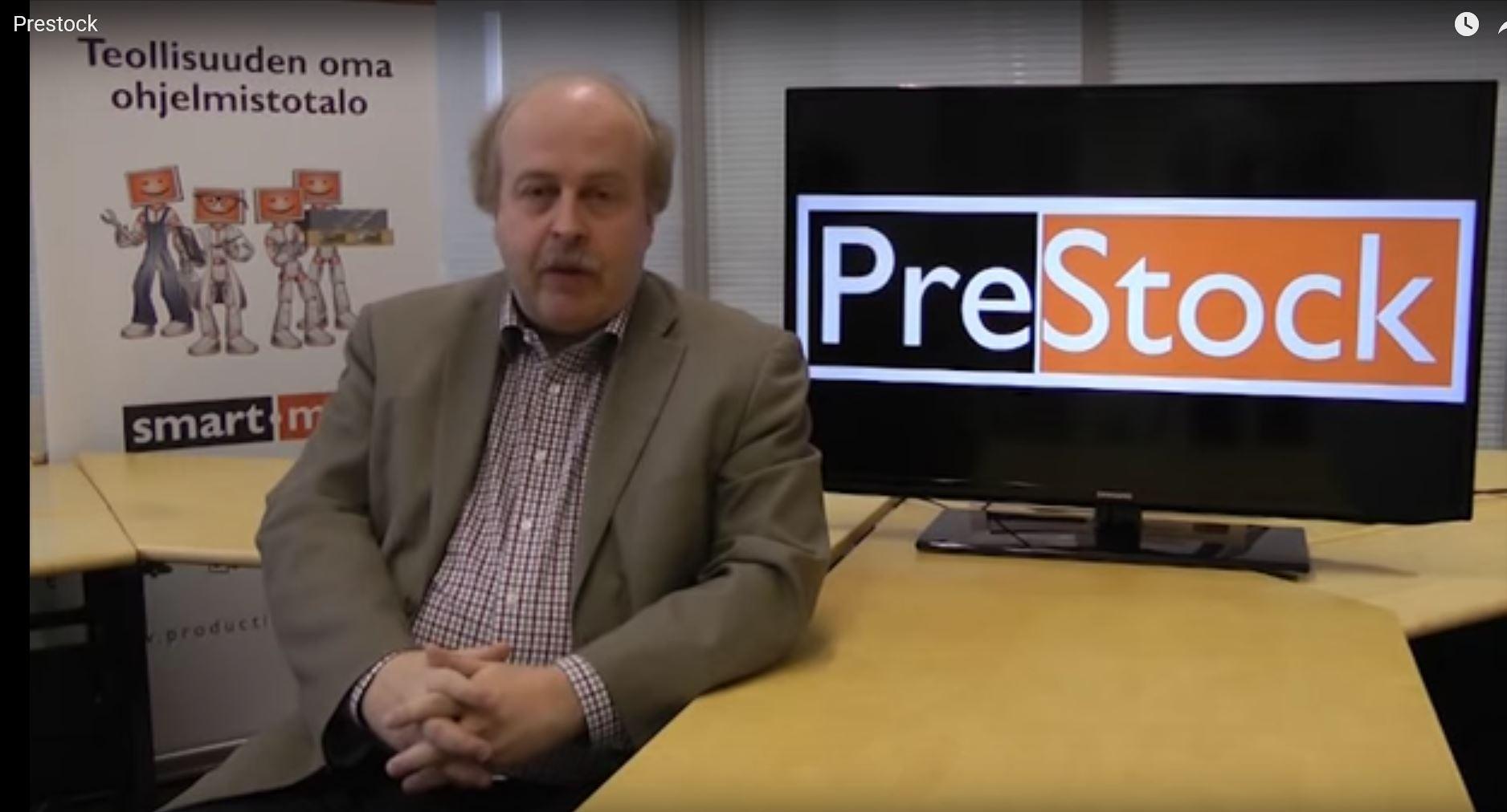 Prestock
